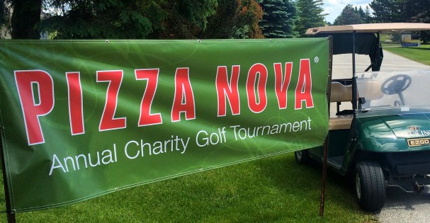 PizzaNova_Banners_Events_Golf