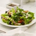Balsamic Mediterranean Salad